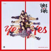 Yes Or Yes Digital Cover.jpg