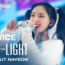 TWICE- Seize the Light - ALL ABOUT NAYEON