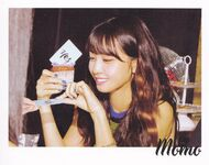 Yes Or Yes Ver A Scan Momo