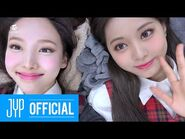 """TWICE TV """"I CAN'T STOP ME"""" Comeback Week -2"""