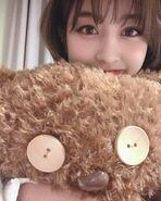 Jihyo IG Update 201125 2