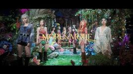 TWICE「MORE & MORE -Japanese ver.-」Music Video(Short ver