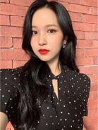 Mina IG Japan Update 210304 1
