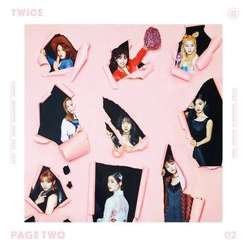 Pink/