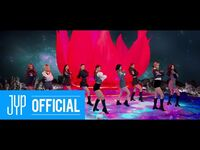 """TWICE """"I CAN'T STOP ME"""" M-V"""