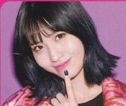 One More Time Scan Momo 4