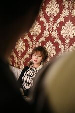 The Year Of Yes BTS Jeongyeon 7