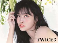TWICE3 Momo special photo Japan Line event