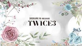 TWICE『 TWICE3』Spoiler Video