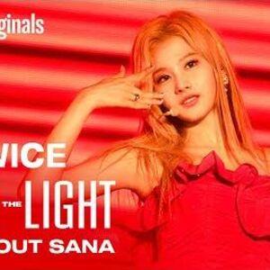 TWICE Seize the Light ALL ABOUT SANA