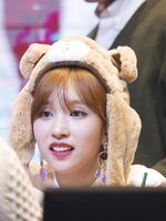 Yes Or Yes Yeouido Fansign Mina 5