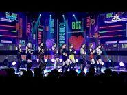 -예능연구소 직캠- 트와이스 BDZ (Korean Ver.) @쇼!음악중심 20181117 BDZ (Korean Ver
