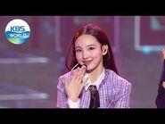 TWICE(트와이스) - SIGNAL (2020 KBS Song Festival) I KBS WORLD TV 201218