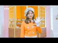 『TWICE in Wonderland』 OFFICIAL GOODS Making -JEONGYEON-