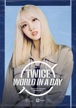 Momo World in A Day Poster