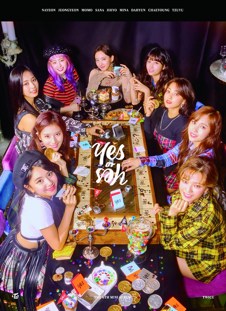 Yes Or Yes (Extended Play)