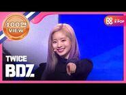 -Show Champion- 트와이스 - BDZ (TWICE - BDZ) l EP