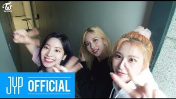 """TWICE REALITY """"TIME TO TWICE"""" – THE GREAT ESCAPE Bonus Clip"""