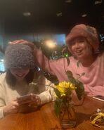 NayeonChaeyoung IG Update 201124 2