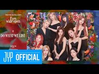 "TWICE ""Eyes wide open"" Highlight Medley"