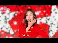 【TVPP】 Twice – 'Cheer Up', 트와이스 – 치얼 업 @2016 APAN Star Awards
