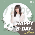 LDF Momo Birthday 191109 1