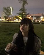Momo Birthday IG Update 201109 26