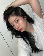 Dahyun IG Update 210516 2