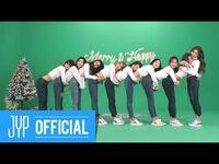 """TWICE """"Heart Shaker"""" Dance Video (Studio Ver"""