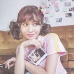Twicetagram Scan Momo