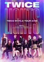 TWICELIGHTS World Tour 2019