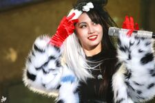 ONCE Halloween Fanmeeting Momo 5
