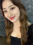 Jihyo IG Japan Update 210304 1