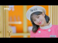 『TWICE in Wonderland』 OFFICIAL GOODS Making -MOMO-
