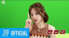 "TWICE TV ""MORE & MORE"" EP"