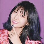 One More Time Scan Momo 2