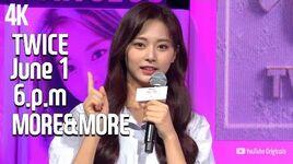 -4K- 트와이스(TWICE) announced their upcoming comeback