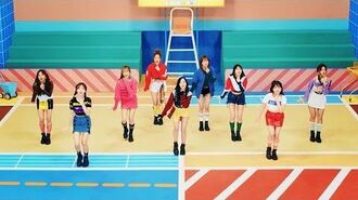 TWICE「One_More_Time」Music_Video
