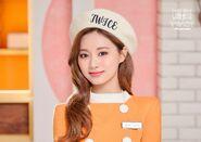 Tzuyu Twice in Wonderland Teaser