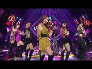 TWICE(트와이스) - BDZ @인기가요 Inkigayo 20181111