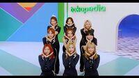 Tokopedia x Twice Cheer Up TokopediaWIB TV SHOW