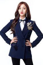ONCE 2nd Generation Jihyo