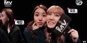 TT MV Commentary MoChaeng