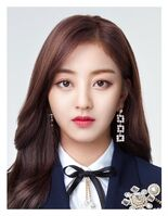ID Set Jihyo