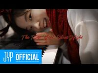 "TWICE DAHYUN ""The First Noel, Silent Night"" piano"