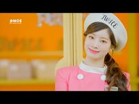 『TWICE in Wonderland』 OFFICIAL GOODS Making -DAHYUN-