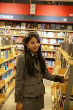 The Year Of Yes BTS Chaeyoung 8