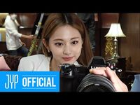 """TZUYU """"ME!"""" Melody Project Behind the Scenes"""