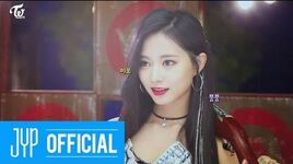 """TWICE TV """"YES or YES"""" EP"""