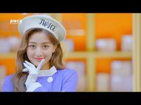 『TWICE in Wonderland』 OFFICIAL GOODS Making -JIHYO-